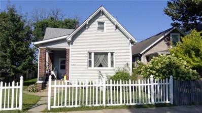 948 Lexington Avenue, Indianapolis, IN 46203 - #: 21666440