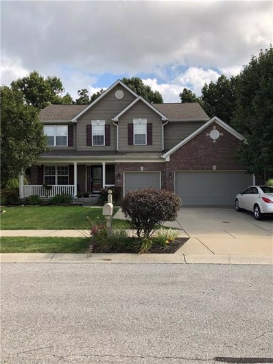 5717 Yorktown Trace, Plainfield, IN 46168 - #: 21666461