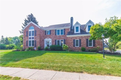 10979 Echo Grove Circle, Indianapolis, IN 46236 - #: 21666497