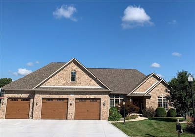 1630 Patriot Place, Plainfield, IN 46168 - #: 21666516