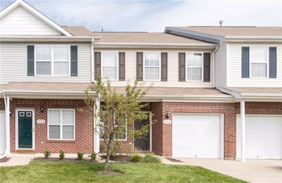 9764 Silver Leaf Drive, Noblesville, IN 46060 - #: 21666524