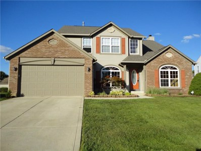 13999 Meadow Lake Drive, Fishers, IN 46038 - #: 21666534
