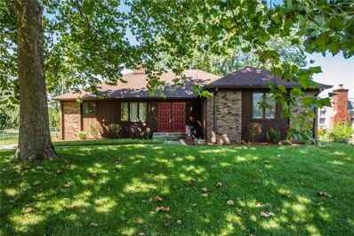 1106 N Franklin Road, Indianapolis, IN 46219 - #: 21666547