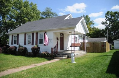 2002 Roosevelt Avenue, New Castle, IN 47362 - #: 21666550