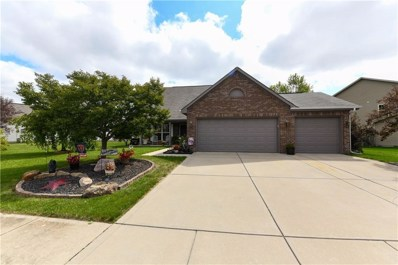16979 Southall Drive, Westfield, IN 46074 - #: 21666551