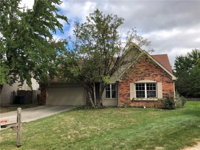 8566 Rock Hollow, Indianapolis, IN 46256 - #: 21666557
