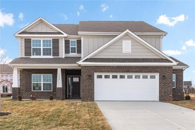 16335 Taconite Drive, Fishers, IN 46060 - #: 21666586