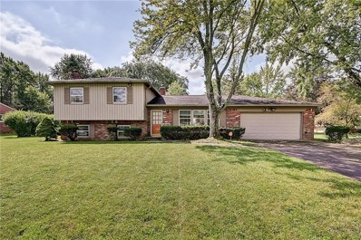 3545 Julie Lane, Indianapolis, IN 46228 - #: 21666589