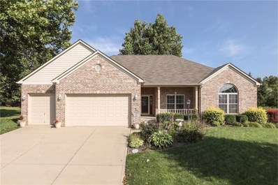 7310 Monaghan Lane, Indianapolis, IN 46217 - #: 21666597