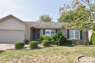 6103 Conestoga Trail, Columbus, IN 47203 - #: 21666636
