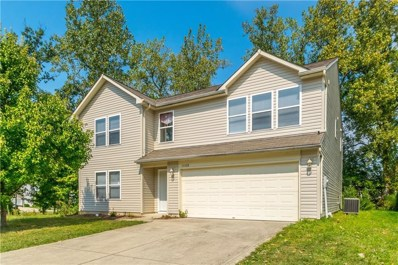 11338 High Timber Drive, Indianapolis, IN 46236 - #: 21666678