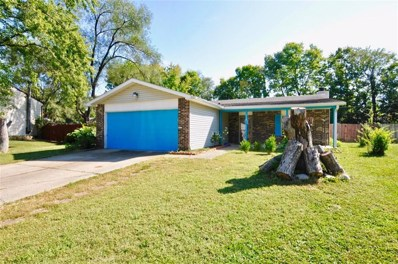 7727 Alapaka Court, Indianapolis, IN 46217 - #: 21666681