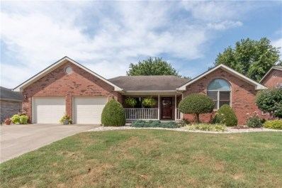 1707 Northbrook Court, Seymour, IN 47274 - #: 21666696