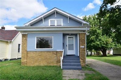 1414 E Kelly Street, Indianapolis, IN 46203 - #: 21666714