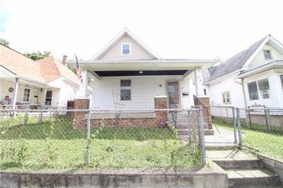 233 Eastern Avenue, Indianapolis, IN 46201 - #: 21666724