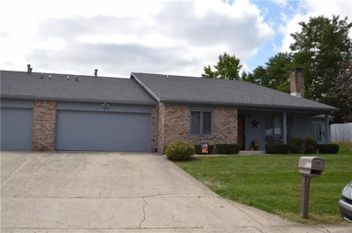 1435 Northridge Hills, Crawfordsville, IN 47933 - #: 21666735