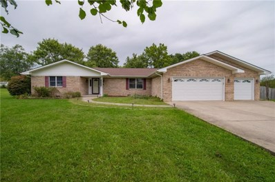 28 E 200 N, Franklin, IN 46131 - #: 21666737
