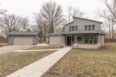 7218 Highland Road, Indianapolis, IN 46268 - #: 21666796