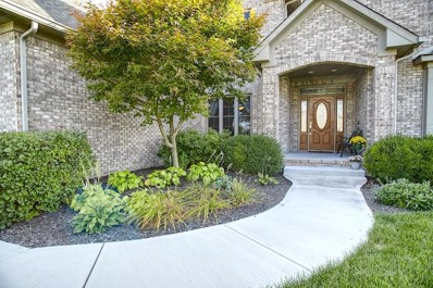 7529 Sunset Ridge Parkway, Indianapolis, IN 46259 - #: 21666797