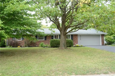 8124 Crest Hill Drive, Indianapolis, IN 46256 - #: 21666807