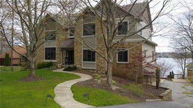9335 Seascape Drive, Indianapolis, IN 46256 - #: 21666810