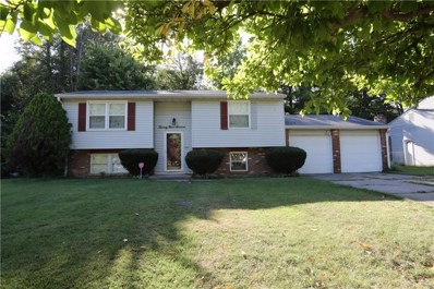 2916 N Sheffield Drive, Indianapolis, IN 46229 - #: 21666812
