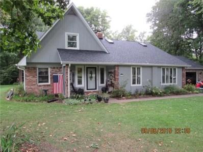 11450 N Hummingbird Way, Mooresville, IN 46158 - #: 21666817
