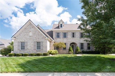 7961 Whiting Bay Drive, Brownsburg, IN 46112 - #: 21666821