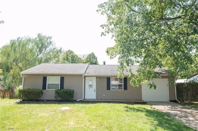 5431 E Durango Court, Indianapolis, IN 46237 - #: 21666828