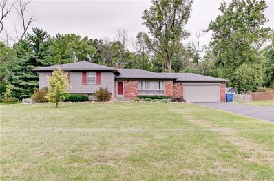 5226 E 69th Street, Indianapolis, IN 46220 - #: 21666875