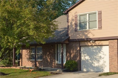 7657 Castleton Farms West Drive, Indianapolis, IN 46256 - #: 21666906