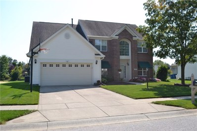 12609 Tealwood Drive, Indianapolis, IN 46236 - #: 21666917