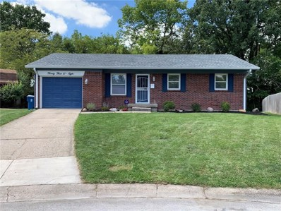 2308 N Larnie Lane, Indianapolis, IN 46219 - #: 21666922