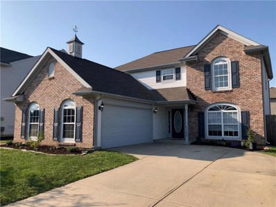 6380 Oyster Key Lane, Plainfield, IN 46168 - #: 21666938