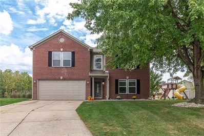 1120 Rutledge Court, Noblesville, IN 46062 - #: 21666956