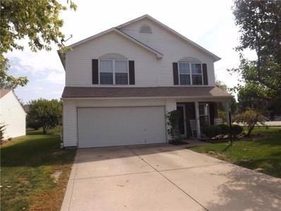 1551 Blue Grass Parkway, Greenwood, IN 46143 - #: 21666975