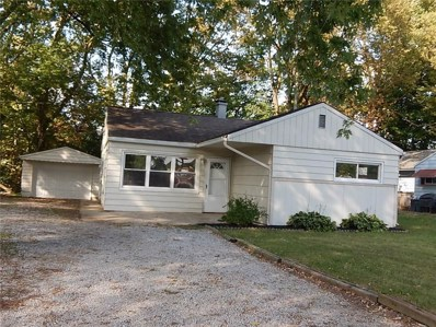 1018 Westwood Drive, Crawfordsville, IN 47933 - #: 21666992