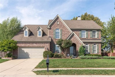 7718 Barberry Court, Brownsburg, IN 46112 - #: 21667001