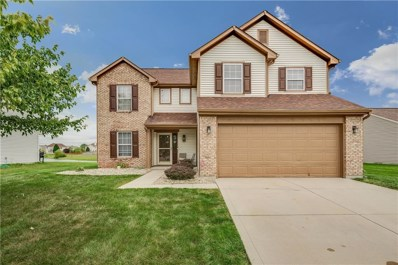 6540 W Irving Drive, McCordsville, IN 46055 - #: 21667002