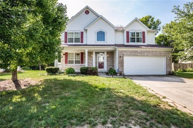 1411 Keensburg Court, Indianapolis, IN 46228 - #: 21667021