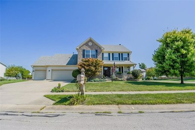 13795 Brightwater Drive, Fishers, IN 46038 - #: 21667050