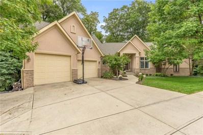 9628 Timberline Court, Indianapolis, IN 46256 - #: 21667053