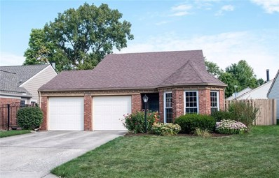 6790 Navigate Way, Indianapolis, IN 46250 - #: 21667055