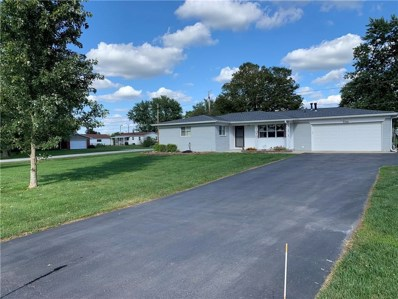7335 Brushwood Road, Camby, IN 46113 - #: 21667065