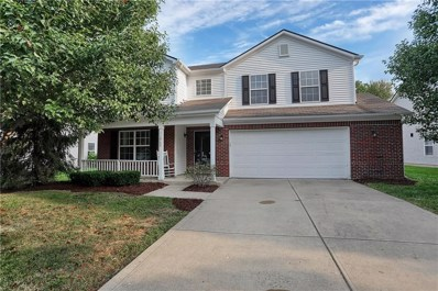 11862 Igneous Drive, Fishers, IN 46038 - #: 21667082