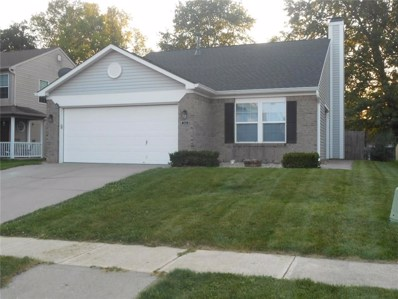 2412 Majestic Prince Drive, Indianapolis, IN 46234 - #: 21667088