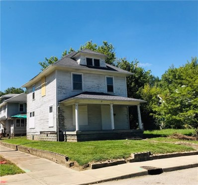3302 Graceland Avenue, Indianapolis, IN 46208 - #: 21667099