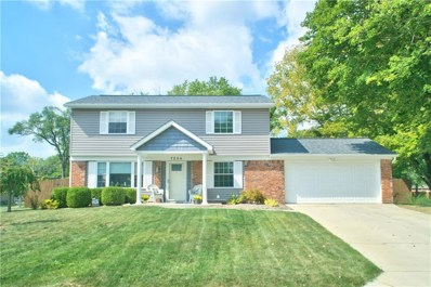 7224 Crest Lane, Indianapolis, IN 46256 - #: 21667123