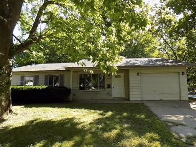 3925 Richelieu Road, Indianapolis, IN 46226 - #: 21667131