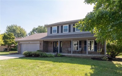 705 Whispering Trail, Greenwood, IN 46142 - #: 21667152